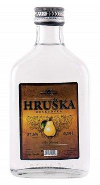 Fotografie produktu: BESKYDSKÁ HRUŠKA 0,19 L