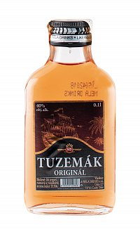 Fotografie produktu: TUZEMÁK 0,1 L