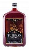 Fotografie produktu: TUZEMÁK 1 L 80%