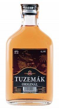 Fotografie produktu: TUZEMÁK 0,19 L