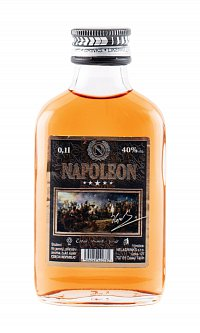 Fotografie produktu: NAPOLEON 0,1 L