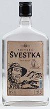 Fotografie produktu: FOJTSKÁ ŠVESTKA 0,5 L
