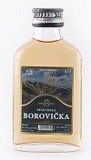 Fotografie produktu: BESKYDSKÁ BOROVIČKA 0,1 L